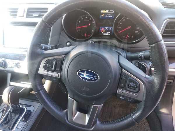 Subaru Outback, 2015 год, 1 490 000 руб.