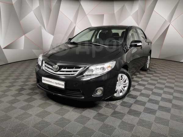 Toyota Corolla, 2010 год, 649 950 руб.