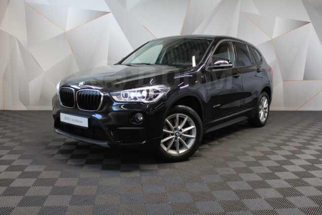 BMW X1, 2017 год, 1 640 000 руб.