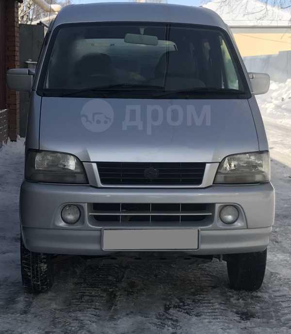 Suzuki Every, 1999 год, 250 000 руб.