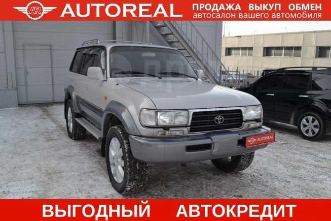 Toyota Land Cruiser, 1991 год, 1 799 000 руб.