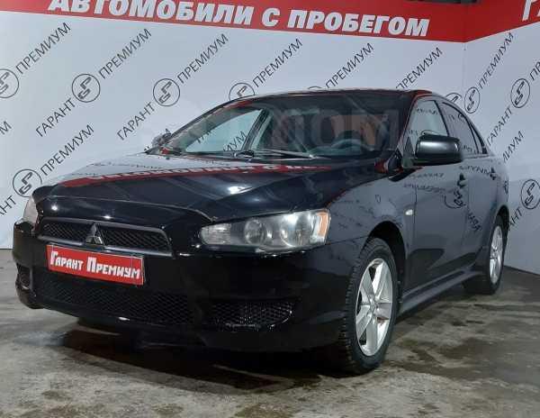 Mitsubishi Lancer, 2010 год, 405 000 руб.