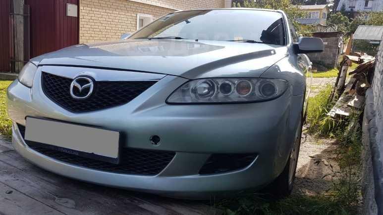 Mazda Atenza, 2003 год, 200 000 руб.