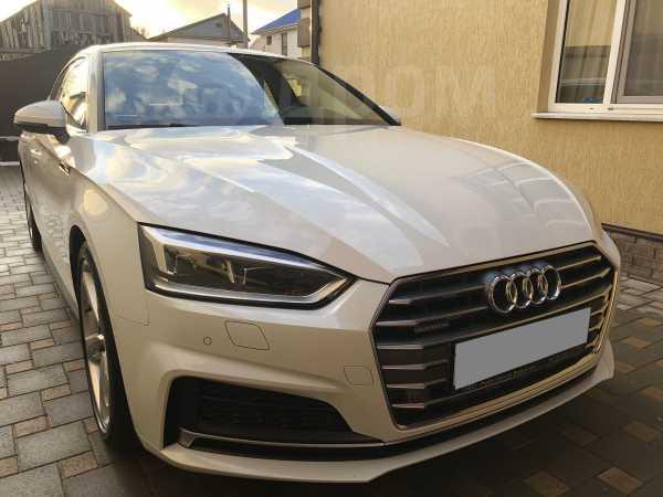 Audi A5, 2017 год, 2 530 000 руб.
