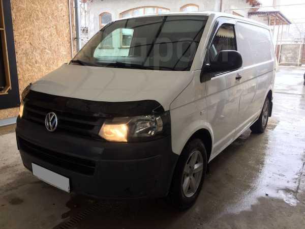 Volkswagen Transporter, 2013 год, 800 000 руб.