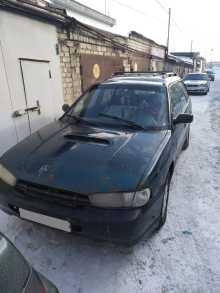 Челябинск Legacy 1999