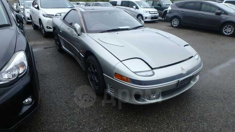 Mitsubishi GTO, 1993 год, 280 000 руб.