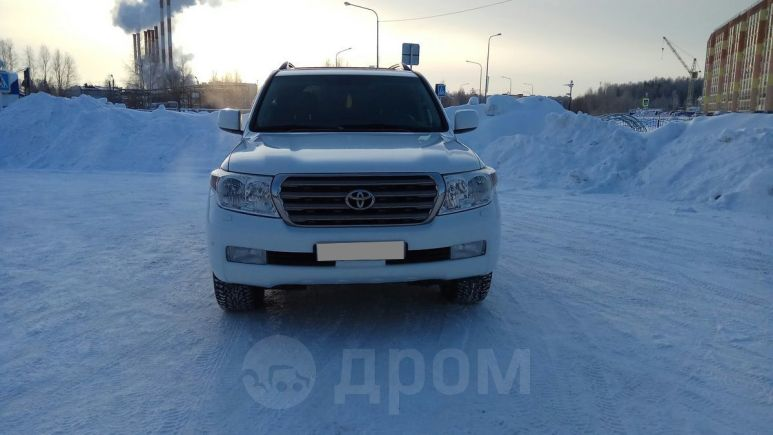 Toyota Land Cruiser, 2010 год, 2 000 000 руб.