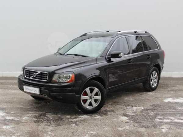 Volvo XC90, 2008 год, 656 200 руб.
