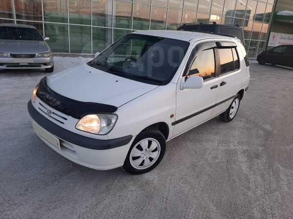 Toyota Raum, 1997 год, 175 000 руб.