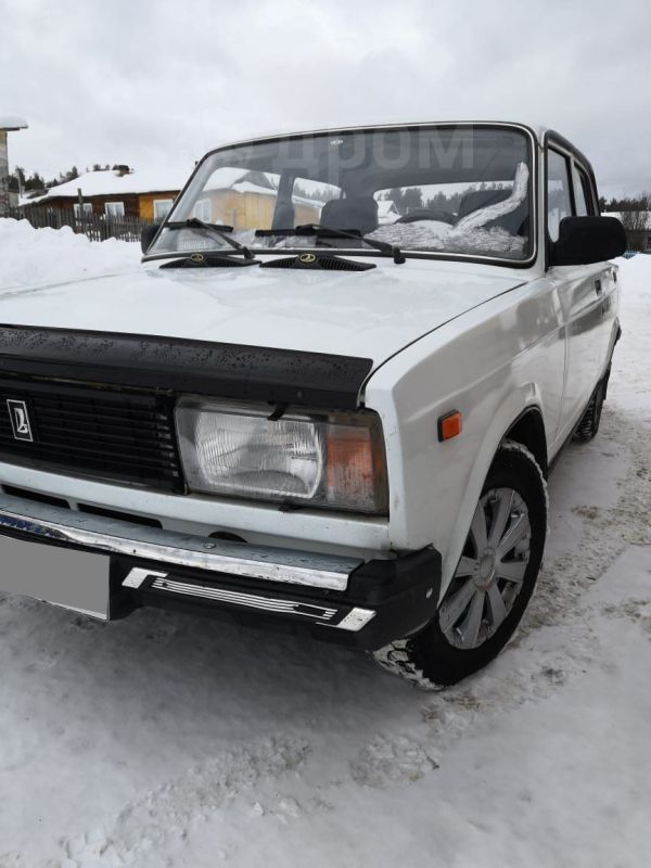 Лада 2105, 2005 год, 36 000 руб.