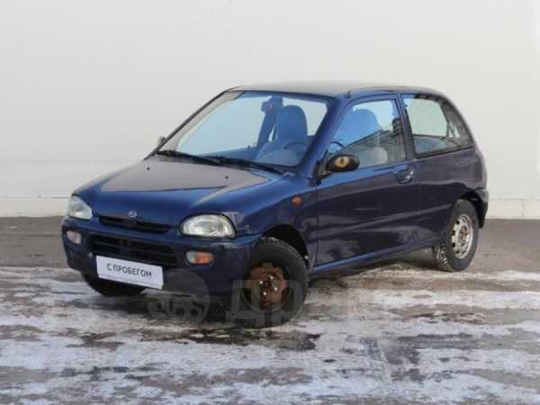 Subaru Vivio, 1995 год, 97 000 руб.