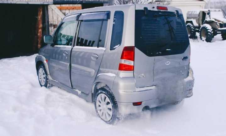 Mitsubishi Toppo BJ Wide, 2000 год, 380 000 руб.