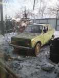 Лада 4x4 2121 Нива, 1985 год, 50 000 руб.