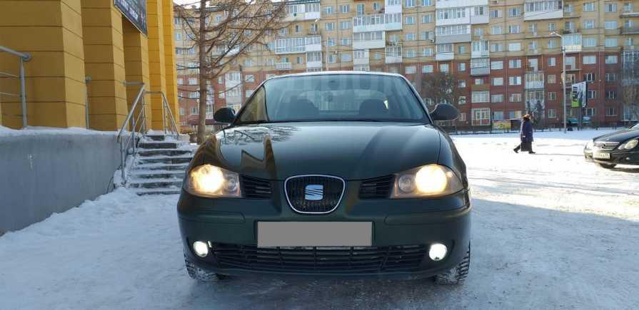SEAT Cordoba, 2008 год, 240 000 руб.