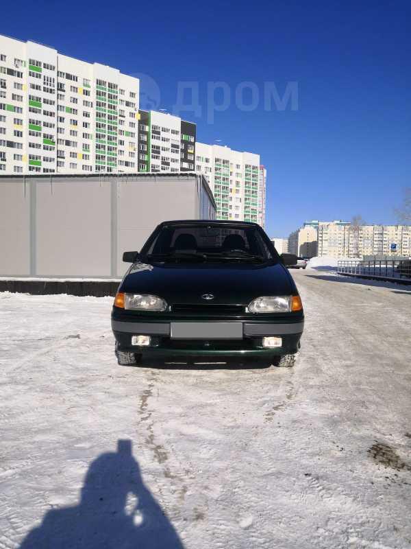 Лада 2115 Самара, 2003 год, 100 000 руб.
