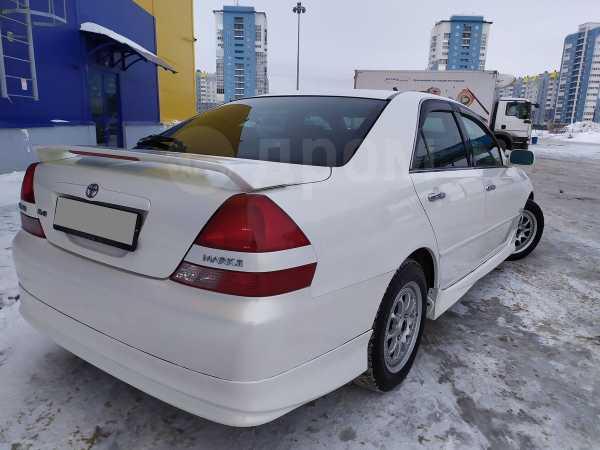 Toyota Mark II, 2001 год, 445 000 руб.