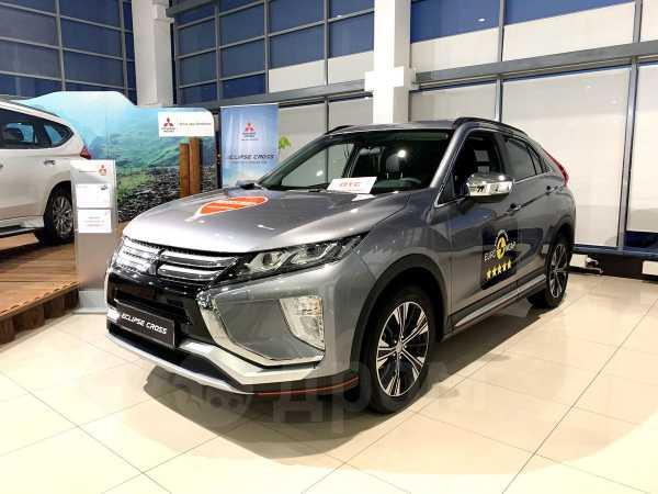 Mitsubishi Eclipse Cross, 2018 год, 1 939 000 руб.