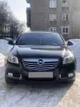Opel Insignia, 2013 год, 669 000 руб.