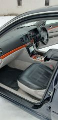 Toyota Mark II, 2001 год, 320 000 руб.