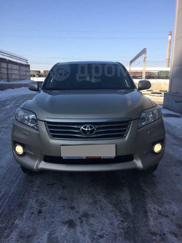 Toyota RAV4, 2012 год, 980 000 руб.