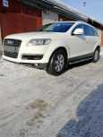 Audi Q7, 2009 год, 1 050 000 руб.