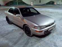 Каменск-Уральский Sprinter 1992
