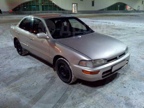 Toyota Sprinter, 1992 год, 97 000 руб.