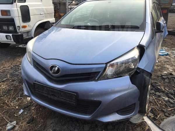 Toyota Vitz, 2011 год, 260 000 руб.