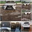 Lexus RX200t, 2017 год, 3 051 000 руб.