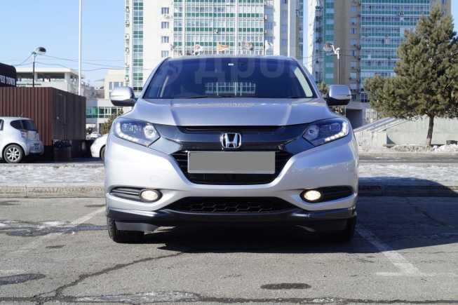 Honda Vezel, 2015 год, 1 150 000 руб.