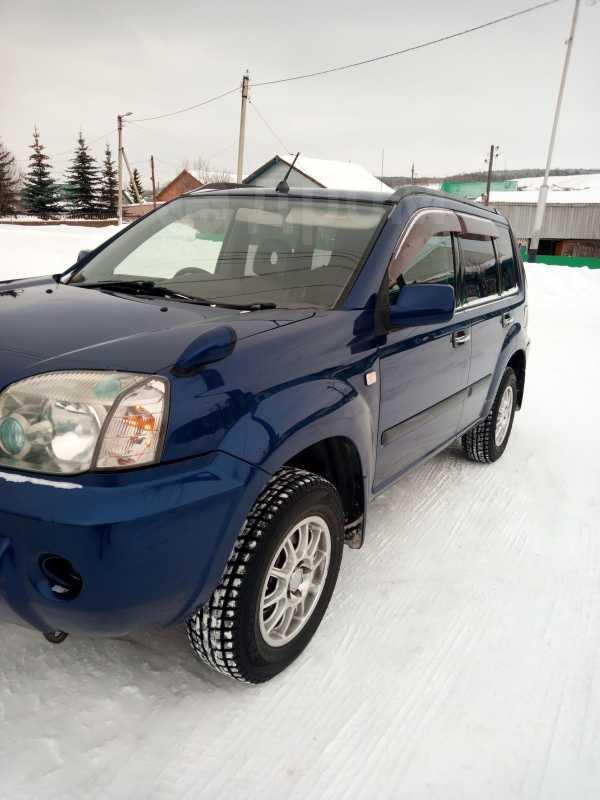 Nissan X-Trail, 2005 год, 467 000 руб.