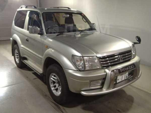 Toyota Land Cruiser Prado, 2000 год, 403 250 руб.