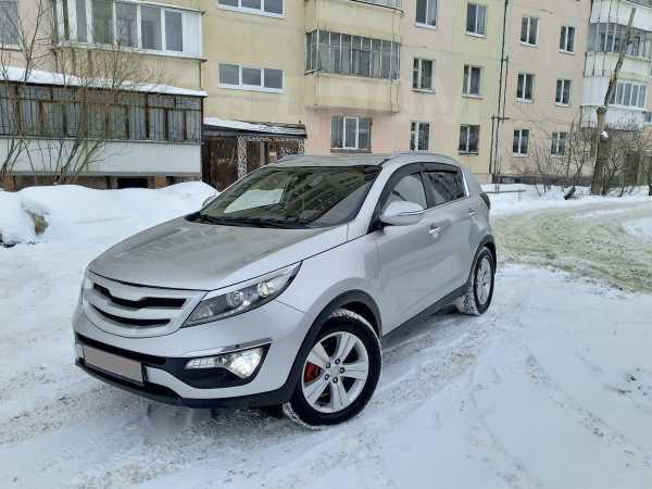 Kia Sportage, 2013 год, 780 000 руб.
