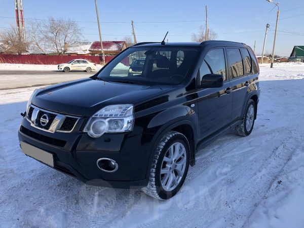 Nissan X-Trail, 2011 год, 785 000 руб.