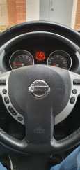 Nissan Qashqai+2, 2009 год, 600 000 руб.