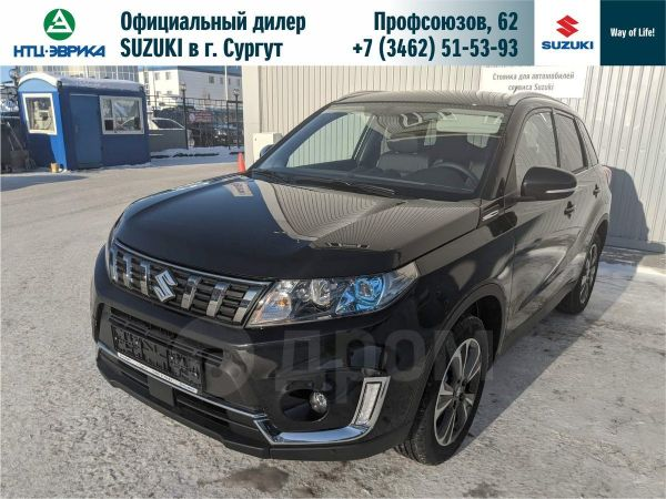 Suzuki Vitara, 2020 год, 1 695 990 руб.