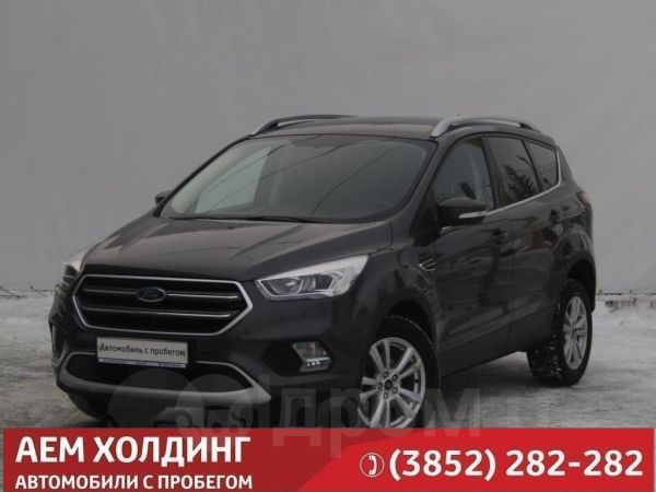 Ford Kuga, 2018 год, 1 185 000 руб.