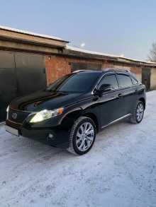 Иркутск RX350 2009
