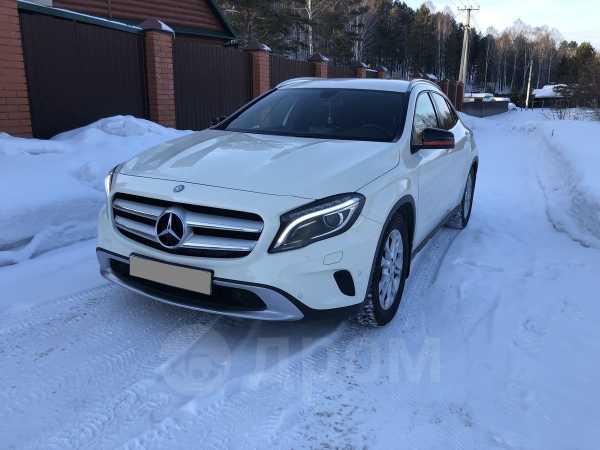Mercedes-Benz GLA-Class, 2014 год, 1 150 000 руб.