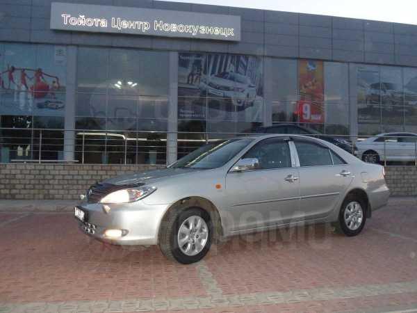 Toyota Camry, 2003 год, 525 000 руб.