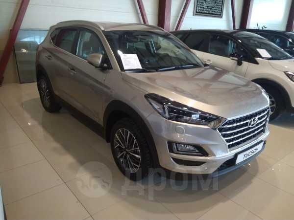 Hyundai Tucson, 2019 год, 1 972 000 руб.