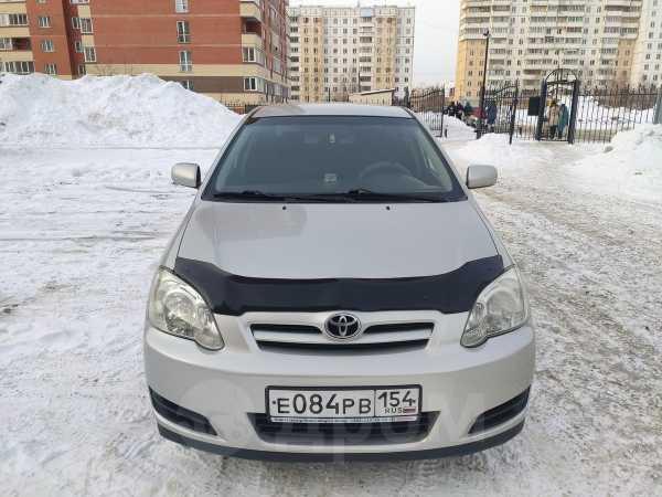 Toyota Corolla, 2005 год, 435 000 руб.