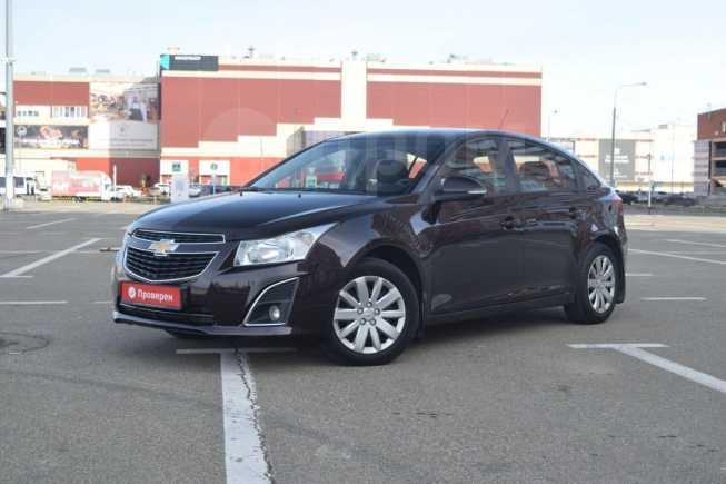Chevrolet Cruze, 2015 год, 635 000 руб.