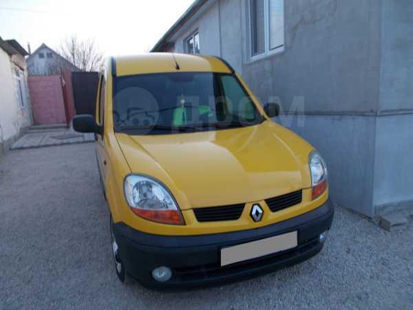 Renault Kangoo, 2003 год, 290 000 руб.