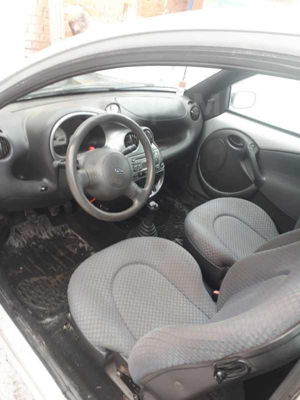Ford Ka, 2001 год, 120 000 руб.