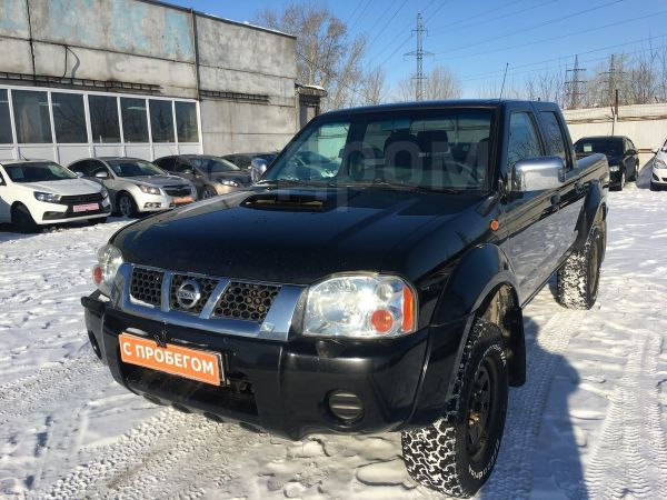Nissan NP300, 2011 год, 530 000 руб.