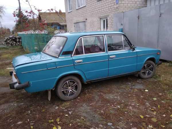 Лада 2106, 1995 год, 37 000 руб.