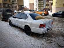 Челябинск Camry 1994