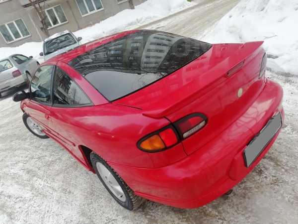 Toyota Cavalier, 1999 год, 129 000 руб.